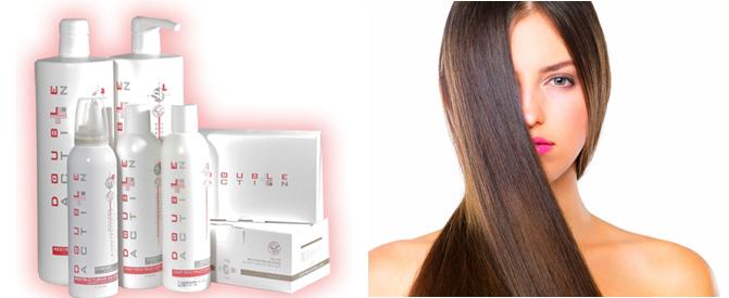 Косметика для волос хаир компани